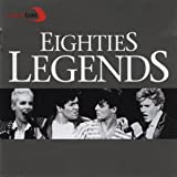 Capital Gold Eighties Legends