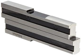 Mitutoyo 619014 20mm Half Round Jaw, 125mm Length