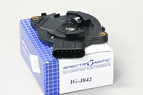 Ignition module Spectromatic IG J842: