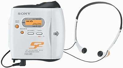 Sony S2 Sports Net MD MiniDisc Player from Sony