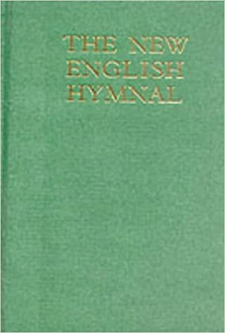 New English Hymnal Melody edition (Hymn Book)