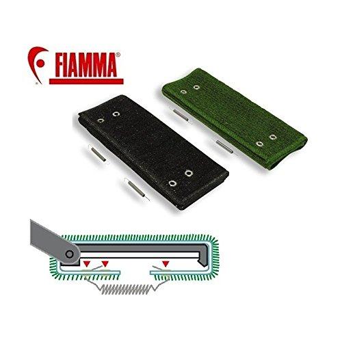 Fiamma Clean Step Black