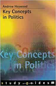 key concepts in politics andrew heywood pdf free download
