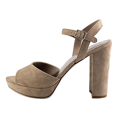 Taupe Fabric Madden femme pour Sandales Girl w8nqSB