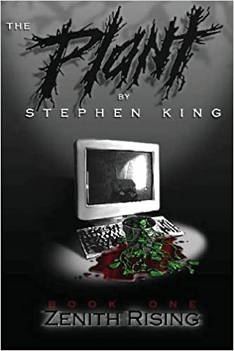Stephen King ebook : The Plant