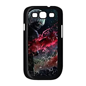 Tokyo Ghoul Samsung Galaxy S3 9300 Cell Phone Case Black gift zhm004-9338558