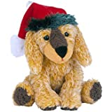 "Amazon.com: TY Beanie Boos Duke the Dog 6"" PLUSH: Toys & Games"