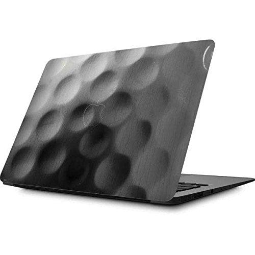 Skinit Sports MacBook Air 13 (2008&2009) Skin - Golf Ball Close Up Design - Ultra Thin, Lightweight Vinyl Decal Protection ()