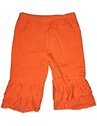 Amazon.com: Orange - Pants & Capris / Clothing: Clothing, Shoes ...