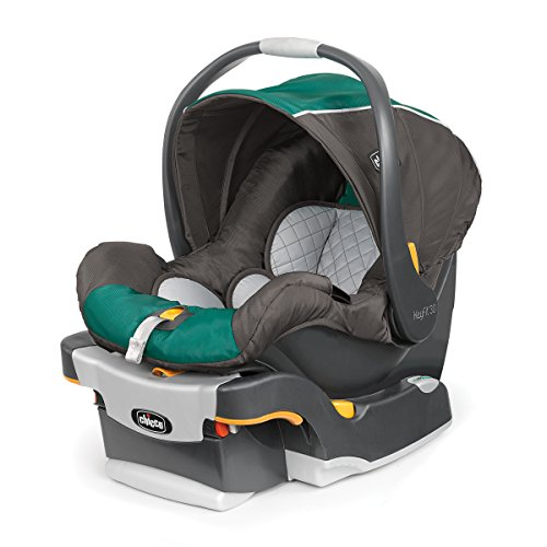 Chicco KeyFit 30 Infant Car Seat, Energy (Energy Carrier)