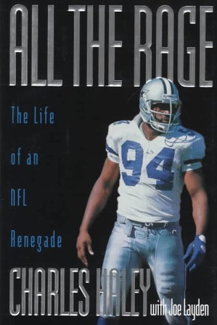 All The Rage  The Life Of An Nfl Renegade