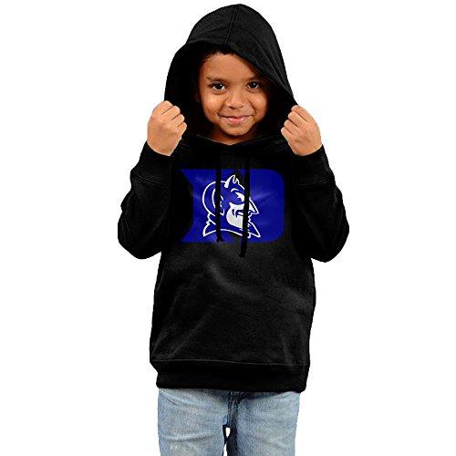 Fashion Hoodies For Baby Boys And Girls University Of Chicago Logo Sweatshirts
