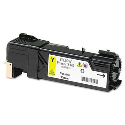 Page Yellow Copier (Xerox - 106R01479 Toner 2000 Page Yield Yellow Product Category: Imaging Supplies And Accessories/Copier Fax & Laser Printer Supplies by Original Equipment Manufacture)