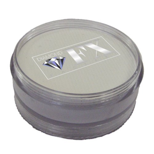 Diamond FX Essential Face Paint - White (90