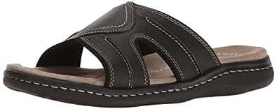 Amazon Com Dockers Men S Sunland Slide Sandal Sandals
