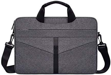 planuuik Impermeable Nylon Laptop Messenger Hombro Bolso Oxford Estuche para 13.3