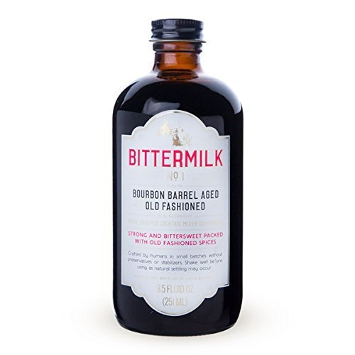 Bittermilk No 1 Cocktail Mixer