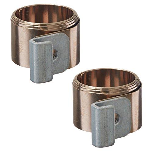 (2) Hitachi 881-047 Ribbon Springs for N5008AC, N5008AC2, N5010A, N5021A, N5024A, N5024A2 by Hitachi (Image #2)