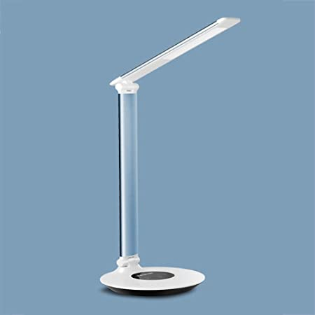 FJXQCY Lámpara de Mesa LED Lámpara de Escritorio para protección ...
