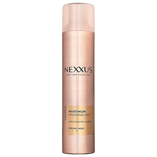 Nexxus - Maxximum Finishing Aerosol Spray (10 oz.) 1 pcs sku# 1897787MA
