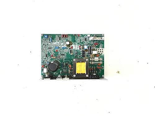 (True Fitness Z6.1 Residential Treadmill Power Supply Circuit Board ASM-MEC8T-3G)