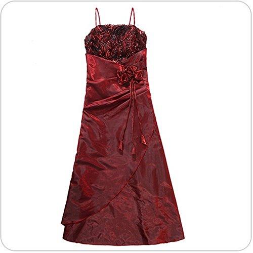 Sera Red PlaerVestito Sera PlaerVestito Wine Wine Donna PlaerVestito Donna Red 6YIfgyb7v