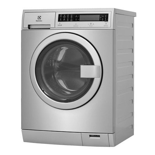 Electrolux EFLS210TIS 24″ Compact Washer With IQ-Touch Controls Perfect Steam 2.4 cu. ft. Capacity ExpertCare Wash System Energy Star Certified 1400 RPM in Stainless