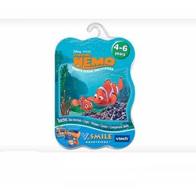 VTech - V.Smile - Finding Nemo for sale  Delivered anywhere in USA