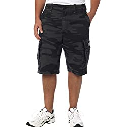 Unionbay Men's Quest Cargo Short