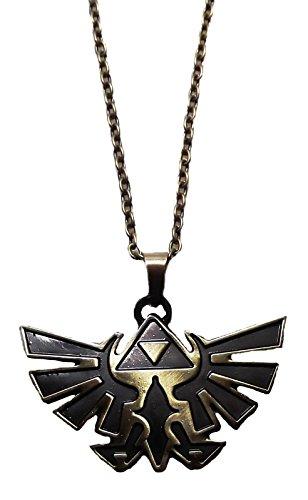 Legen (Zelda Costume Ideas)