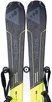 Skateptych Atlas Ski Hanger Wall Mount Storage Display Luxury Holder Rack
