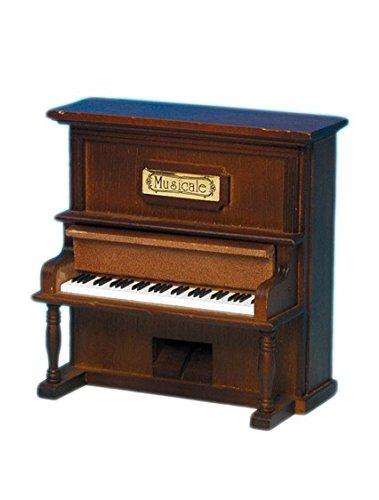 Pianoforte verticale in legno: Amazon.it: Casa e cucina
