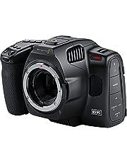 Blackmagic Design Pocket Cinema Camera 6K Pro (Canon EF), CINECAMPOCHDEF06P