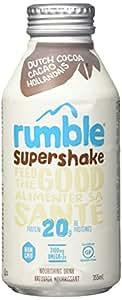 Rumble - Dutch Cocoa (12 pack)
