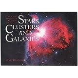 Stars, Clusters, and Galaxies, John R. Gustafson, 0671725378