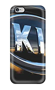 Sarah deas's Shop Best Forever Collectibles Kia Logos Hard Snap-on Iphone 6 Plus Case
