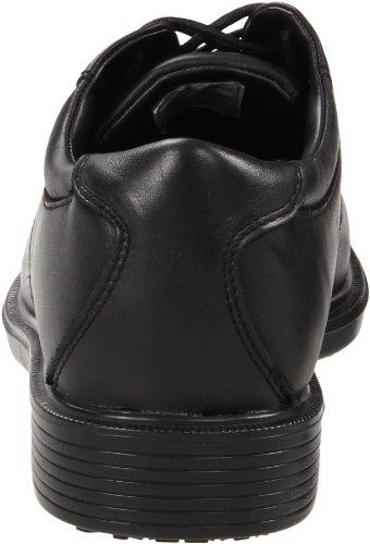 Rockport Het Werk Van Mensen Rk6522 Werkschoen Zwart