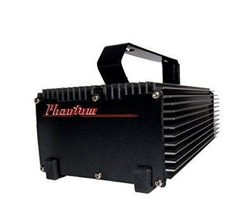Phantom Digital 400W Electronic Ballast, 120/240V (Phantom 400 Watt Ballast)