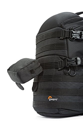 "41TTe1c34rL - Lowepro ProTactic 350 AW - A Professional Camera Backpack for 1-2 Pro DSLR Cameras and 13"" Laptop"
