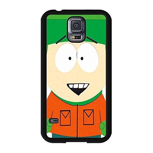 Samsung Galaxy S5 I9600 Cover Shell Fashion Lovely Kyle Broflovski Comedy Cartoon South Park Phone Case Cover Fashionable Anime