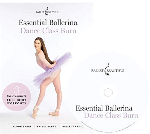 Ballet Beautiful - Essential Ballerina: Dance Class Burn