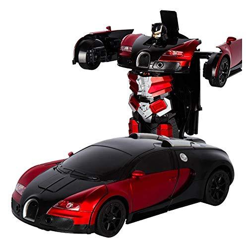 stunt robot - 1