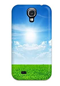 New Jessillers Super Strong Beautiful S Tpu Case Cover For Galaxy S4 by lolosakes