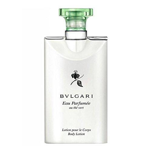Bvlgari Eau Parfumee Au The Vert Body Lotion 200 (Bvlgari Eau Parfumee Au The Vert)