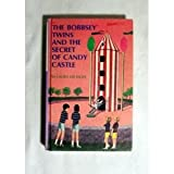 The Secret Candy Castle, Laura Lee Hope, 0448080613