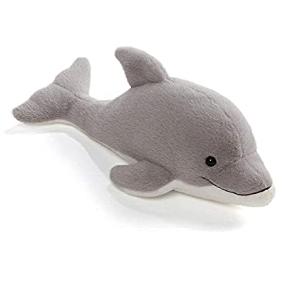 GUND Aquatic Wonders Dolphin Stuffed Animal 14""