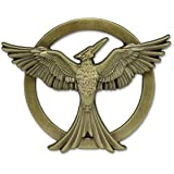 The Hunger Games Movie Part 1 Mockingjay Replica Pin