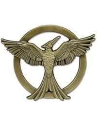 "Hunger Games Mockingjay Movie Part 1 - Pin Replica Pin ""Mockingjay"""