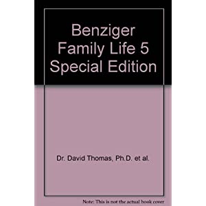 Benziger Family Life 5 Special Edition