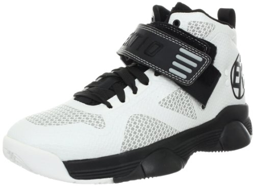 check out 8b245 21fc7 Ektio Men s Breakaway Basketball Shoe,White Black,10.5 M US (B008XEZFZU)    Amazon price tracker   tracking, Amazon price history charts, Amazon price  ...